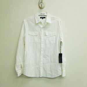 Marc Anthony button up shirt size S.